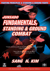 Junsado Fundamentals and Fighting